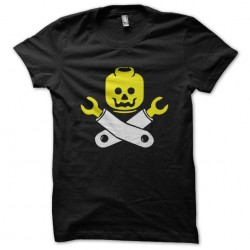 lego t-shirt skull and...