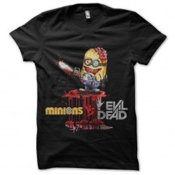Minions vs Evil Dead...