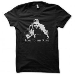 vikings t-shirt hail to the...