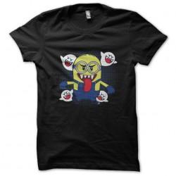 tee shirt Super Mario Bros...
