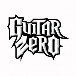 T-shirt humor Guitar Hero...