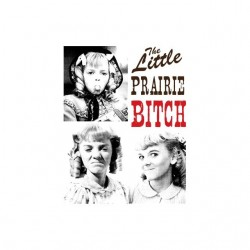 T-shirt Nellie Oleson...