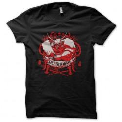 tee shirt diablo butcher...
