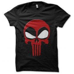 tee shirt Dead Punisher...