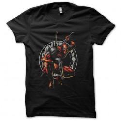 Dead Pool t-shirt black...
