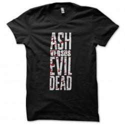 ash vs evil dead black...