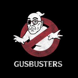 tee shirt Ghosbusters  sublimation