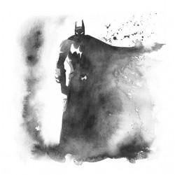 batman smoke white...