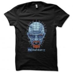 tee shirt hellsenberg black...