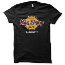 Mos Eisley Cafe t-shirt...