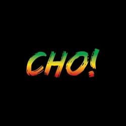 Cho Cedella Marley T-shirt...