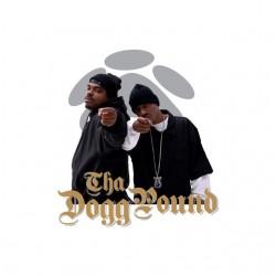 Tha Dogg t-shirt Pound back...