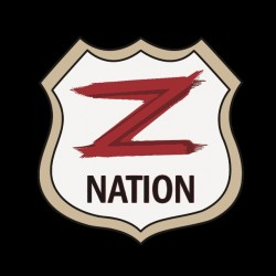 tee shirt z nation  sublimation
