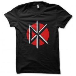Dead kennedys logo black...