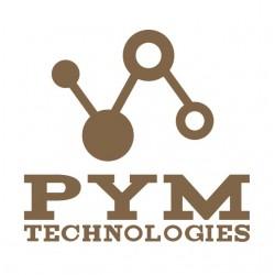 shirt PYM Technologies...