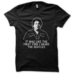 Tee shirt Superbad First...