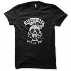 Elsass Hell's t-shirt...