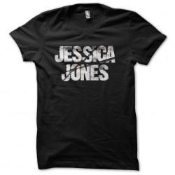tee shirt marvel's jessica...