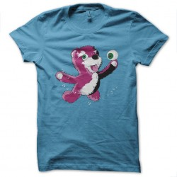 t-shirt plush breaking bad...