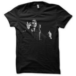 tee shirt jacques brel...