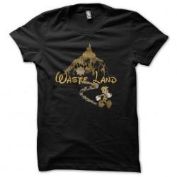 tee shirt fallout wasteland...