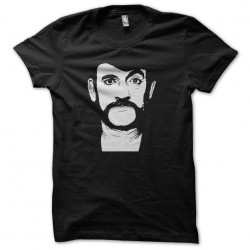 motorhead t-shirt lemmy...