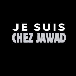 tee shirt Jawad  sublimation