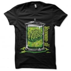 t-shirt reanimator brain...