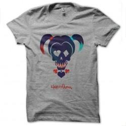 t-shirt harley quinn dead...