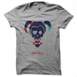tee shirt harley quinn dead...