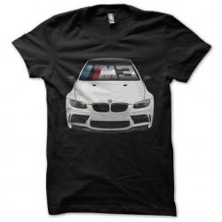 tee shirt m3 e92 black...