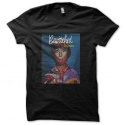 tee shirt bewitched endora...