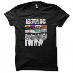 reservoir dogs t-shirt...