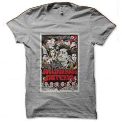 tee shirt inglourious...