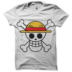tee shirt One Piece...