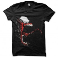 tee shirt alien gore black...