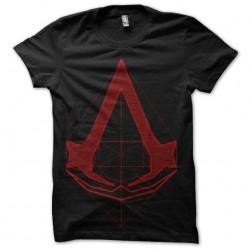 tee shirt assassin creed...