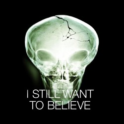 i still want to believe t-shirt xfiles sublimation