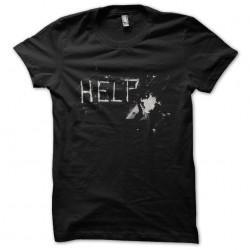 tee shirt help cocaine...