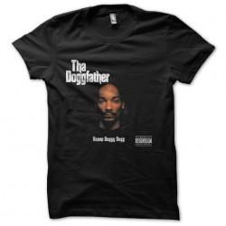 t-shirt tha doggfather...
