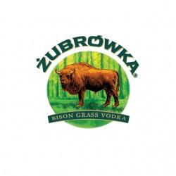 T-shirt Zubrowka Bison...