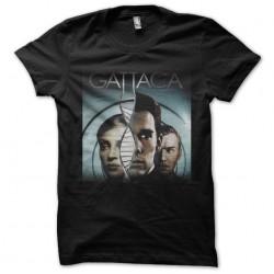 t-shirt gattaca sublimation...