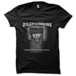tee shirt zz top billy...