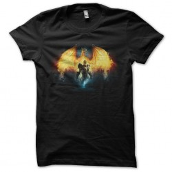 tee shirt divinity original...
