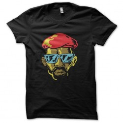 t-shirt huggy fashion rap...