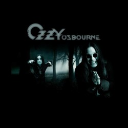 tee shirt ozzy osbourne special sublimation