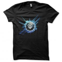 skyforge t-shirt black...