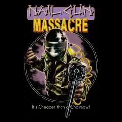 tee shirt nail gun massacre sublimation