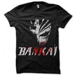 tee shirt Bleach  Bankai...