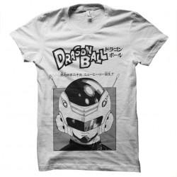 tee shirt dragon ball bd sublimation